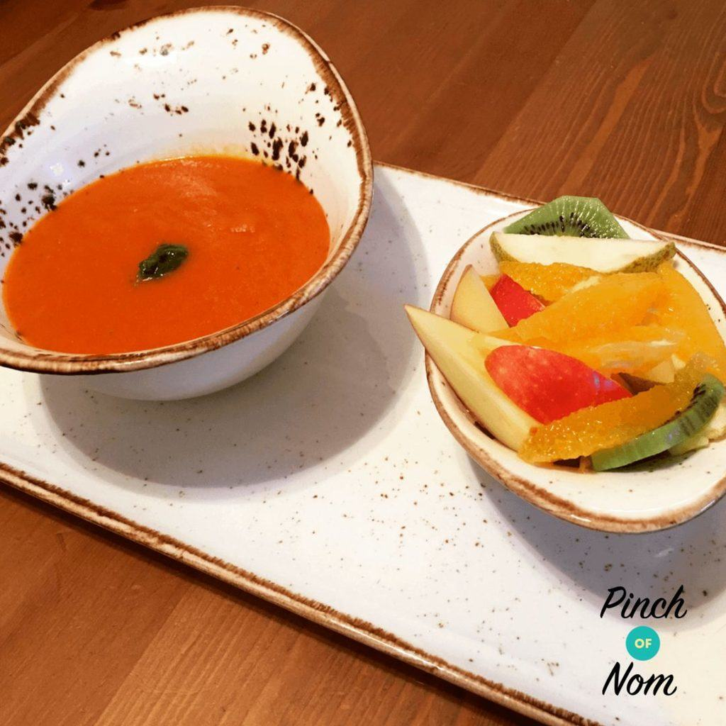 Tomato Soup | Slimming & Weight Watchers Friendly