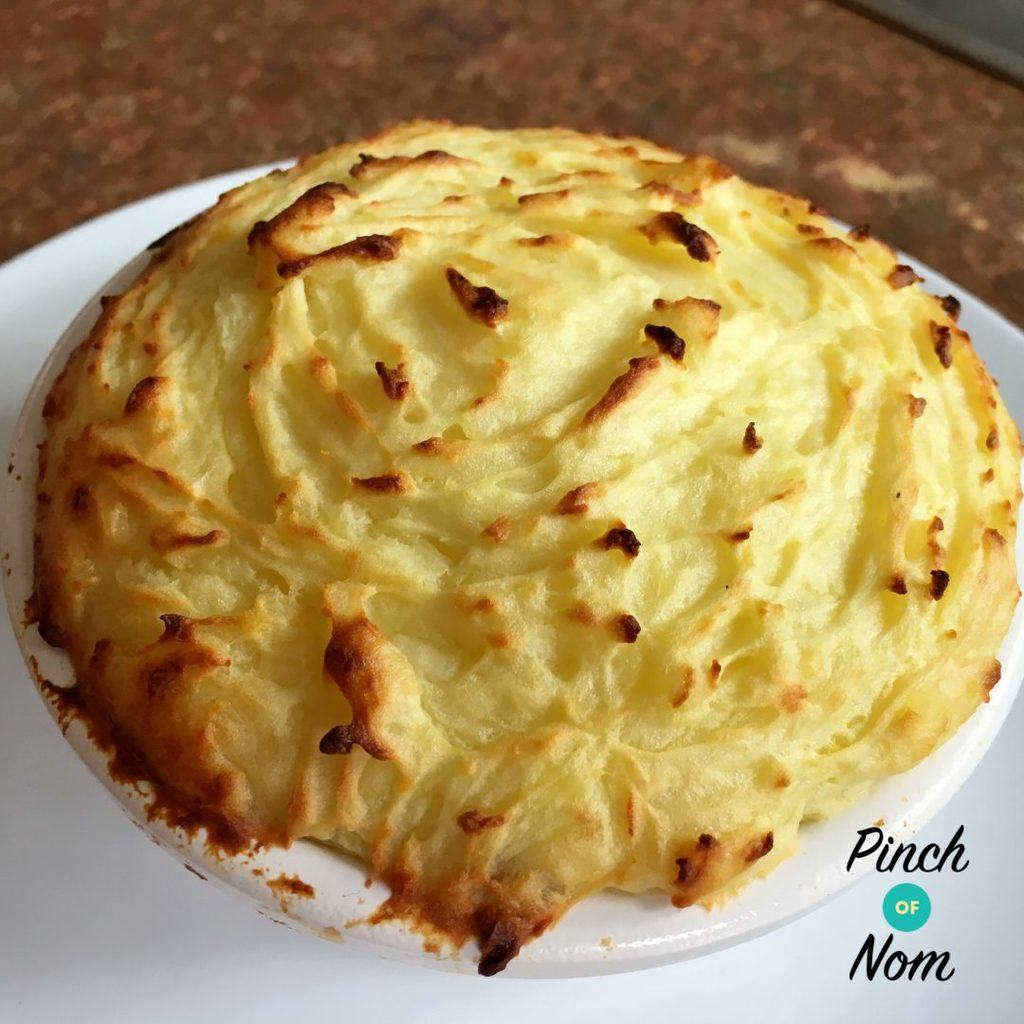 Cottage Pie 1