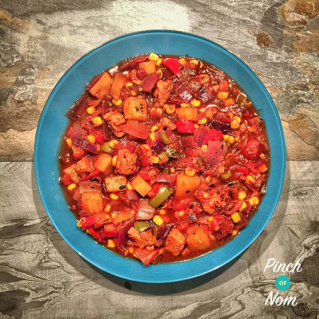 Syn Free Sweet & Sour