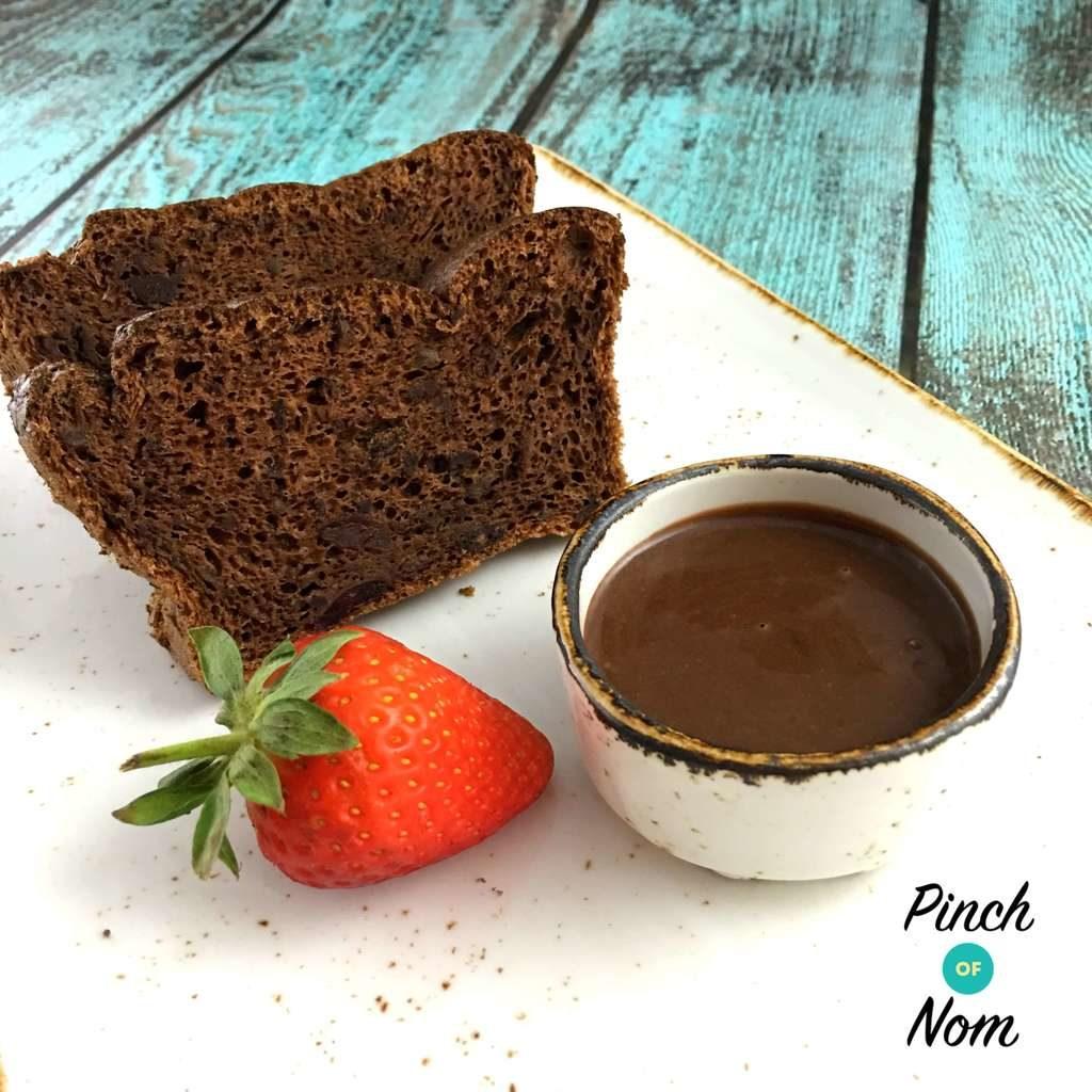 Chocolate Beetroot Cake pinchofnom.com