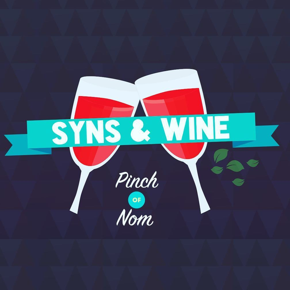 Syns in Wine - Pinch of Nom