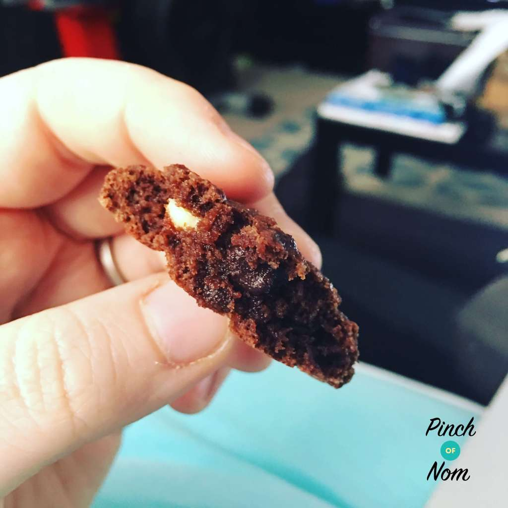 Double Choc Chip Cookies   Slimming & Weight Watchers Friendly