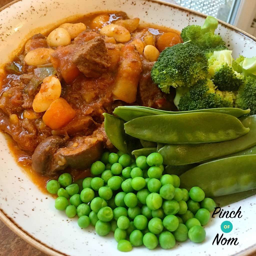 Syn Free Balsamic Slow Cooker Beef Stew
