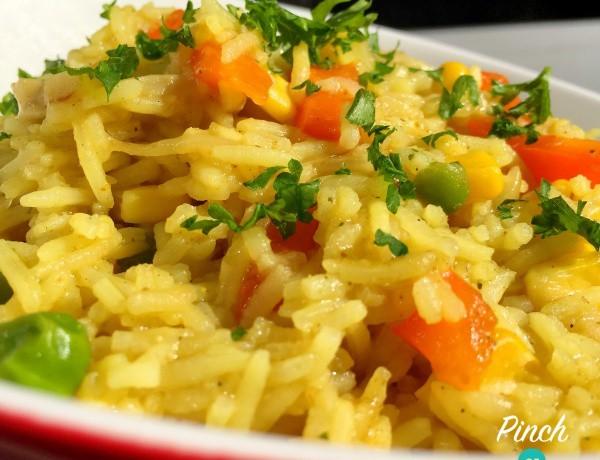 Savoury Rice 2