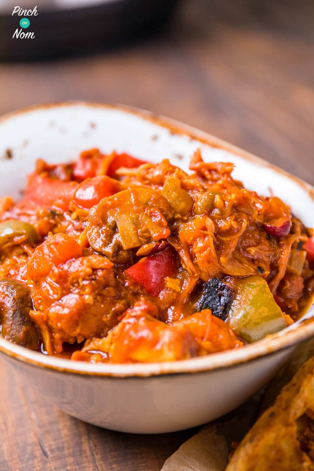 Top Slimming World Dinner Recipes - Syn Free Campfire Stew