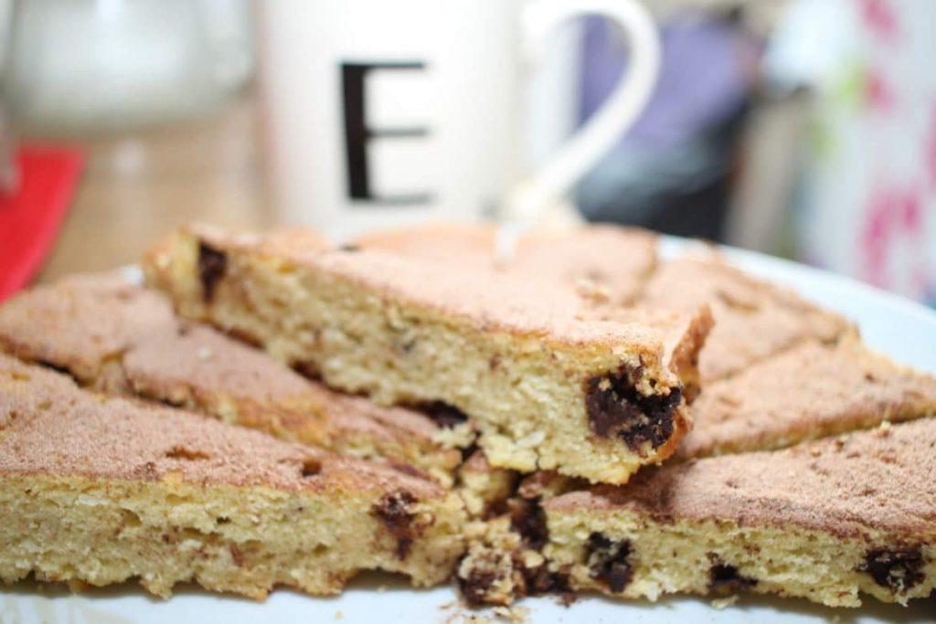 Bounty Cake   Slimming & Weight Watchers Friendly