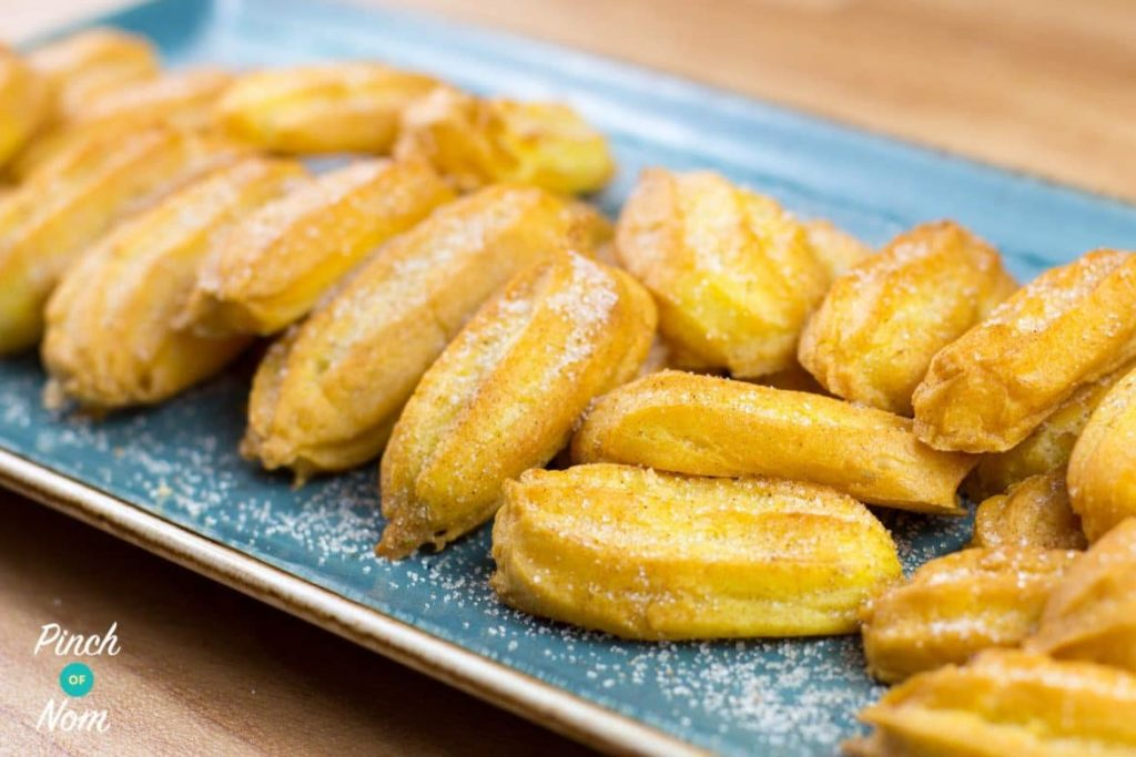 Churros | Slimming & Weight Watchers Friendly