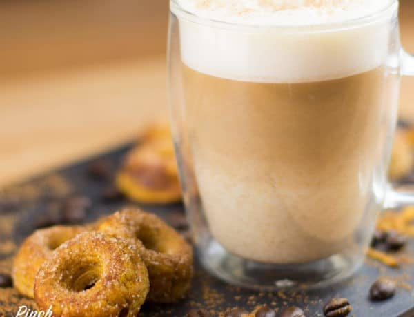 syn free pumpkin spiced latte slimming world