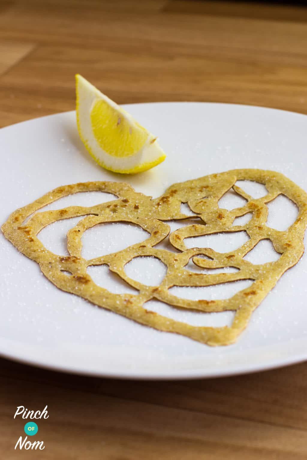 Banana and Chocolate Pancakes | Slimming World & Weight Watchers Friendly
