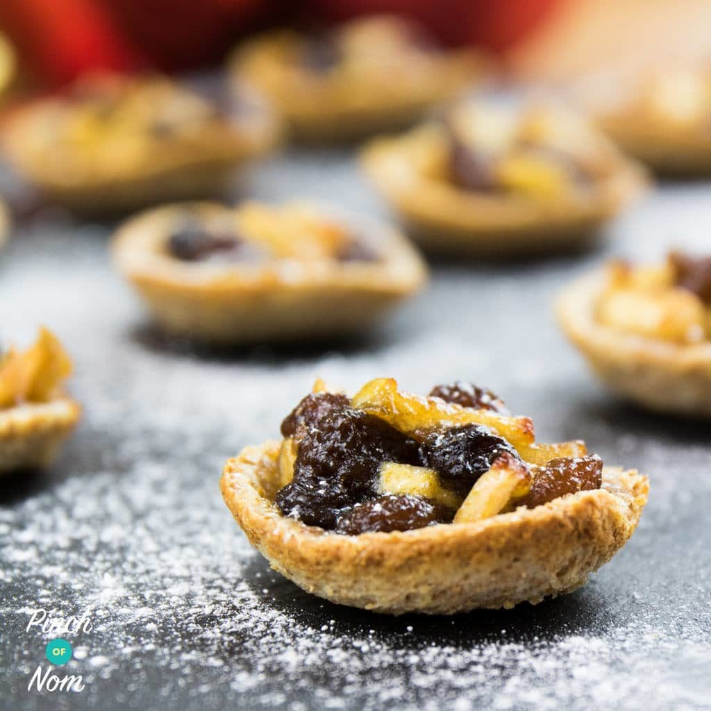mince-pies-slimming-world
