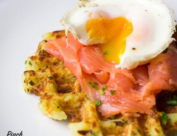 onion-chive-potato-waffles-slimming-world