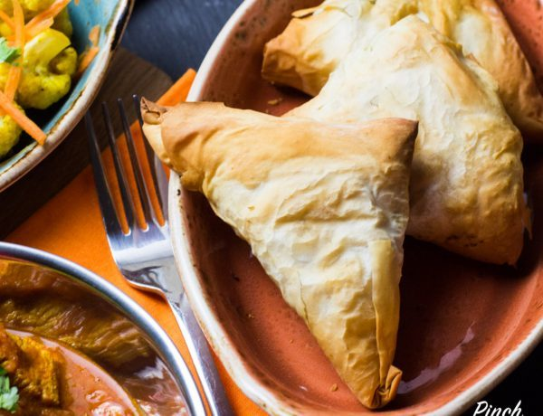 low-syn-samosas