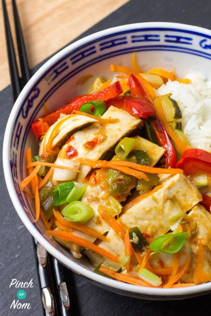 1-syn-8-minute-sweet-chilli-chicken