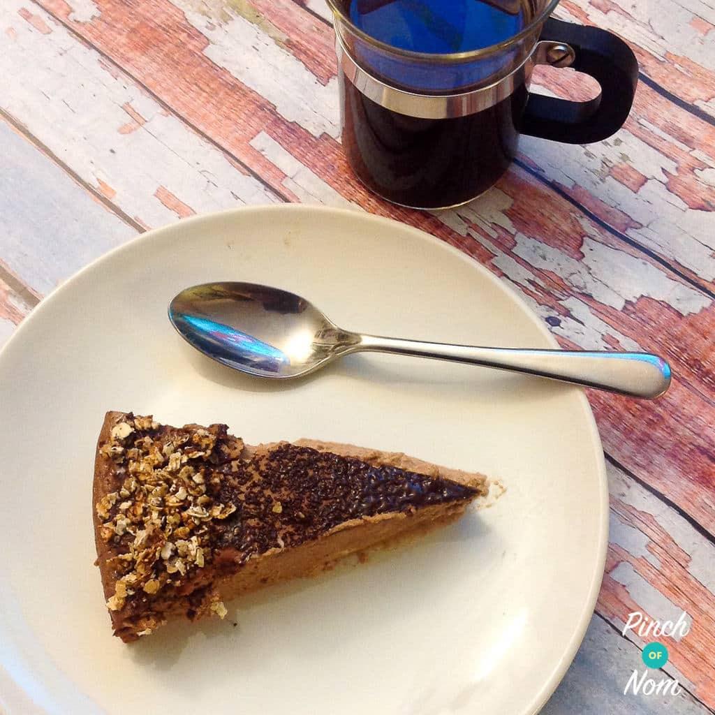 Bake Off - Patisserie Week   Slimming World