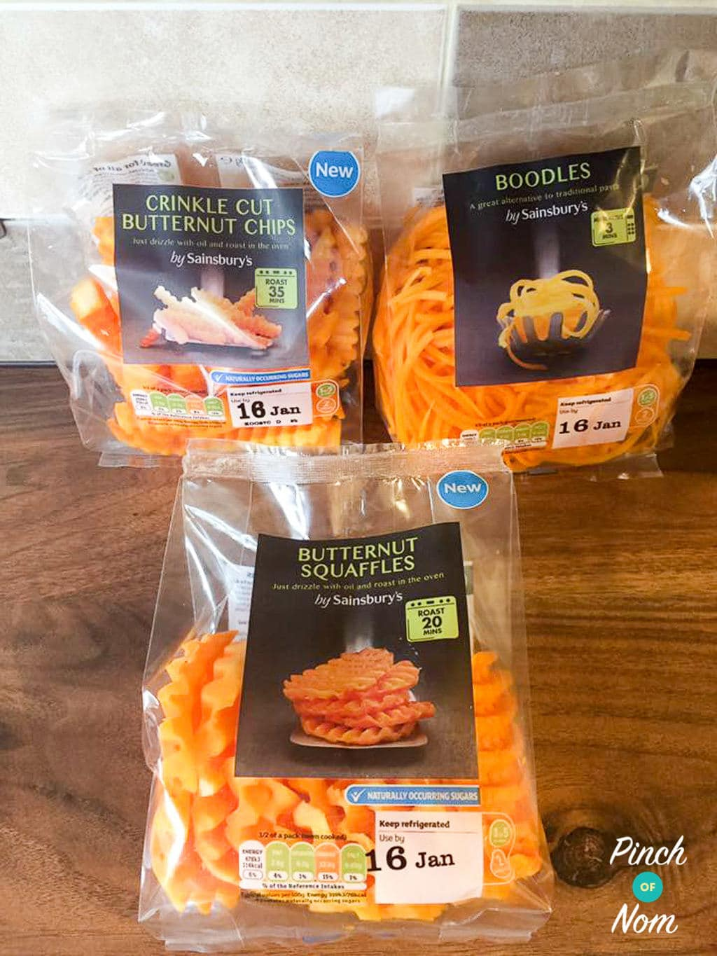 This Weeks New Slimming World Shopping Essentials