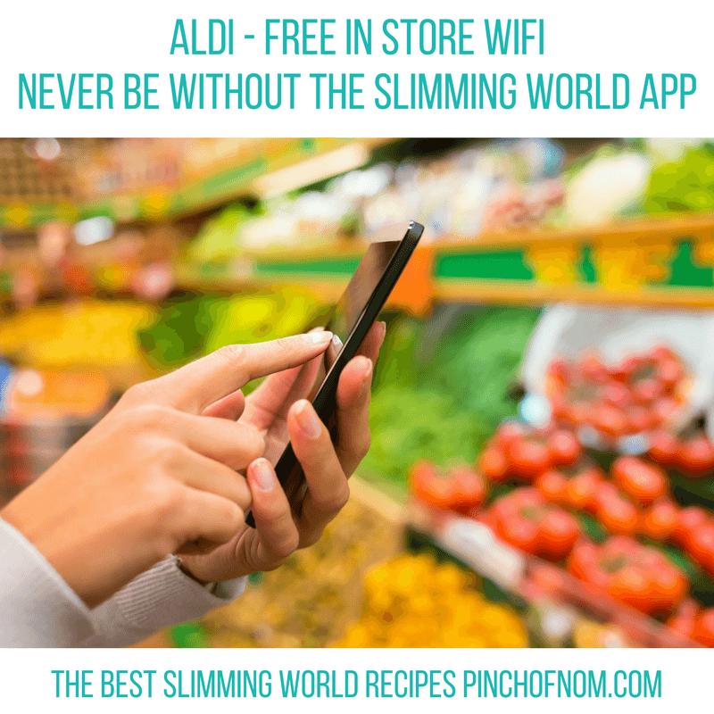 New Slimming World Shopping Essentials - 10/3/17