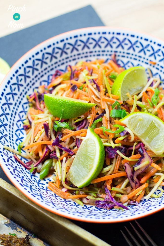 Coleslaw | Slimming & Weight Watchers Friendly
