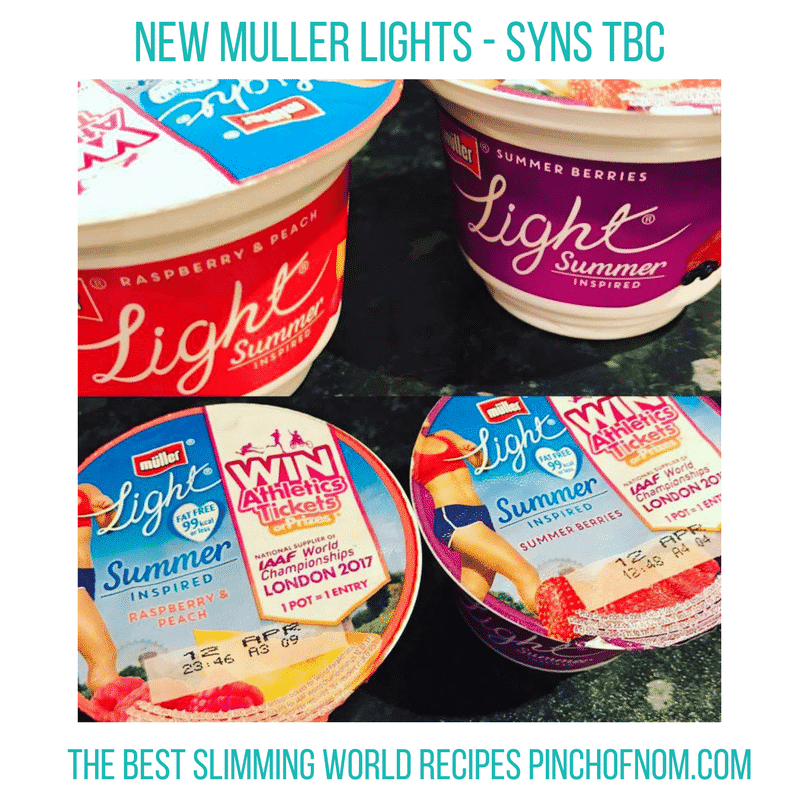 muller-lights-New Slimming World Shopping Essentials - 17:3:17