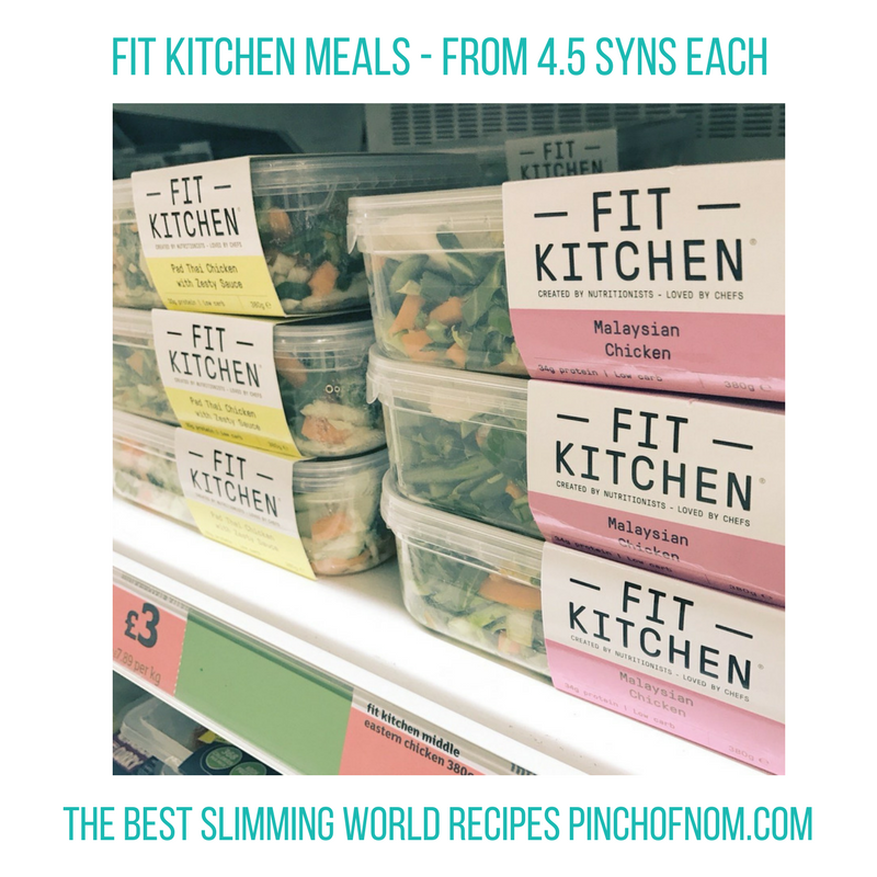 fit-kitchen-New Slimming World Shopping Essentials - 17:3:17