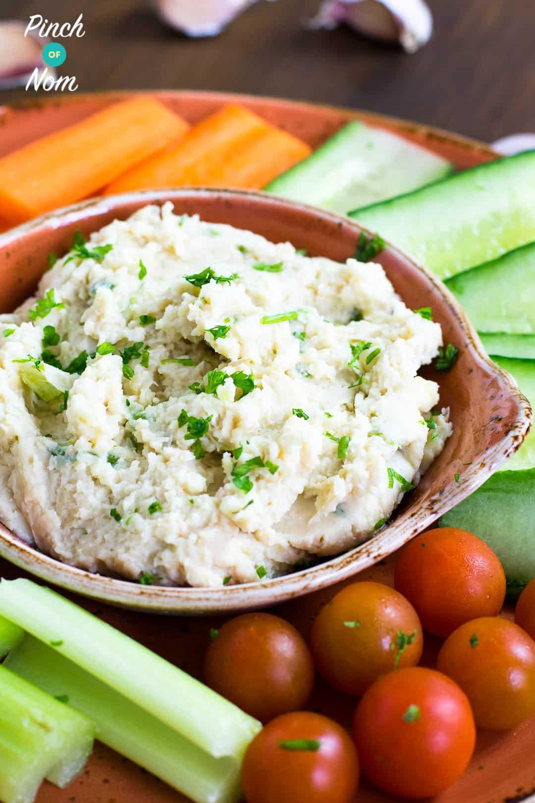 Hummus   Slimming & Weight Watchers Friendly