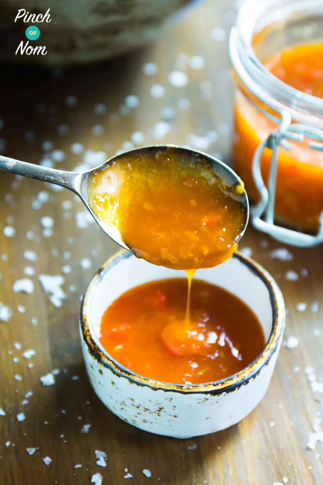 How to Thicken Soups, Stews and Sauces | Slimming & Weight Watchers Friendly