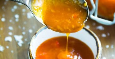 syn free sweet chilli sauce | slimming world