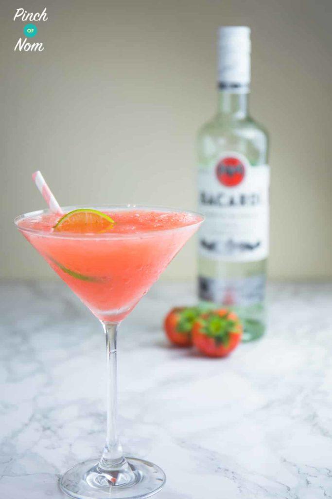 3.5 Syn Strawberry Daiquiri | Slimming World-3