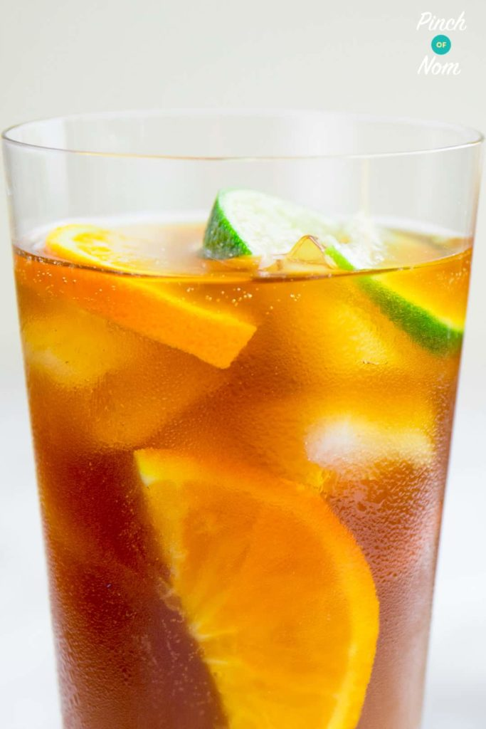 5 Syn Long Island Iced Tea - featured | Slimming World-1