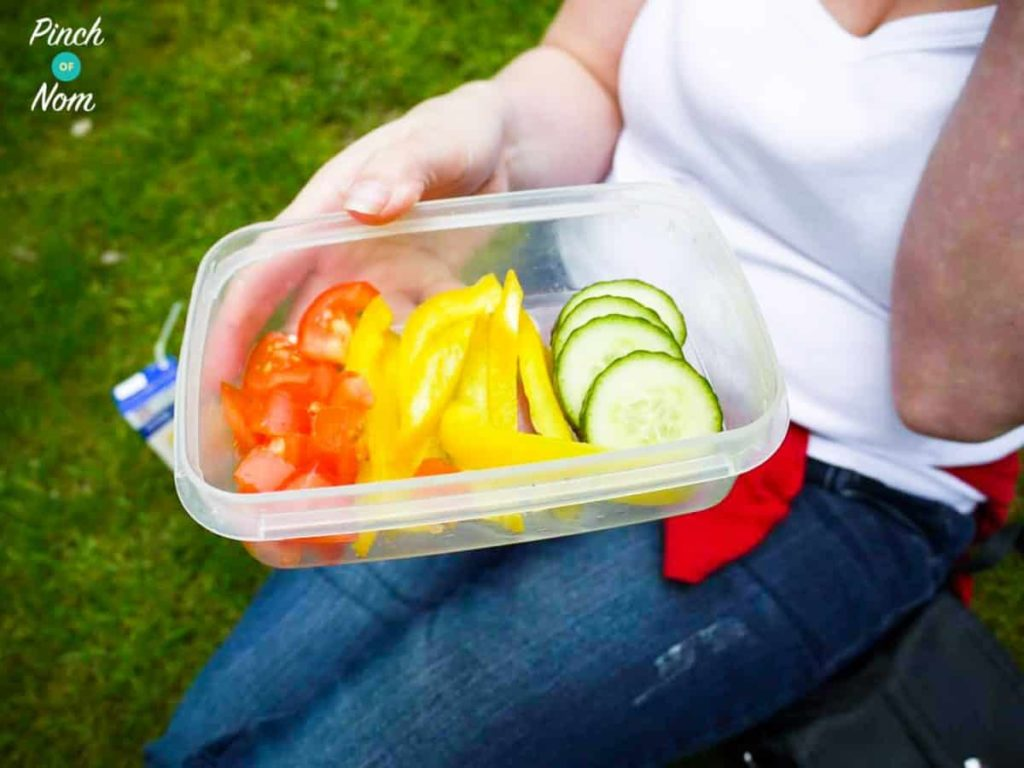 How to survive half term holidays on the Slimming World diet-1