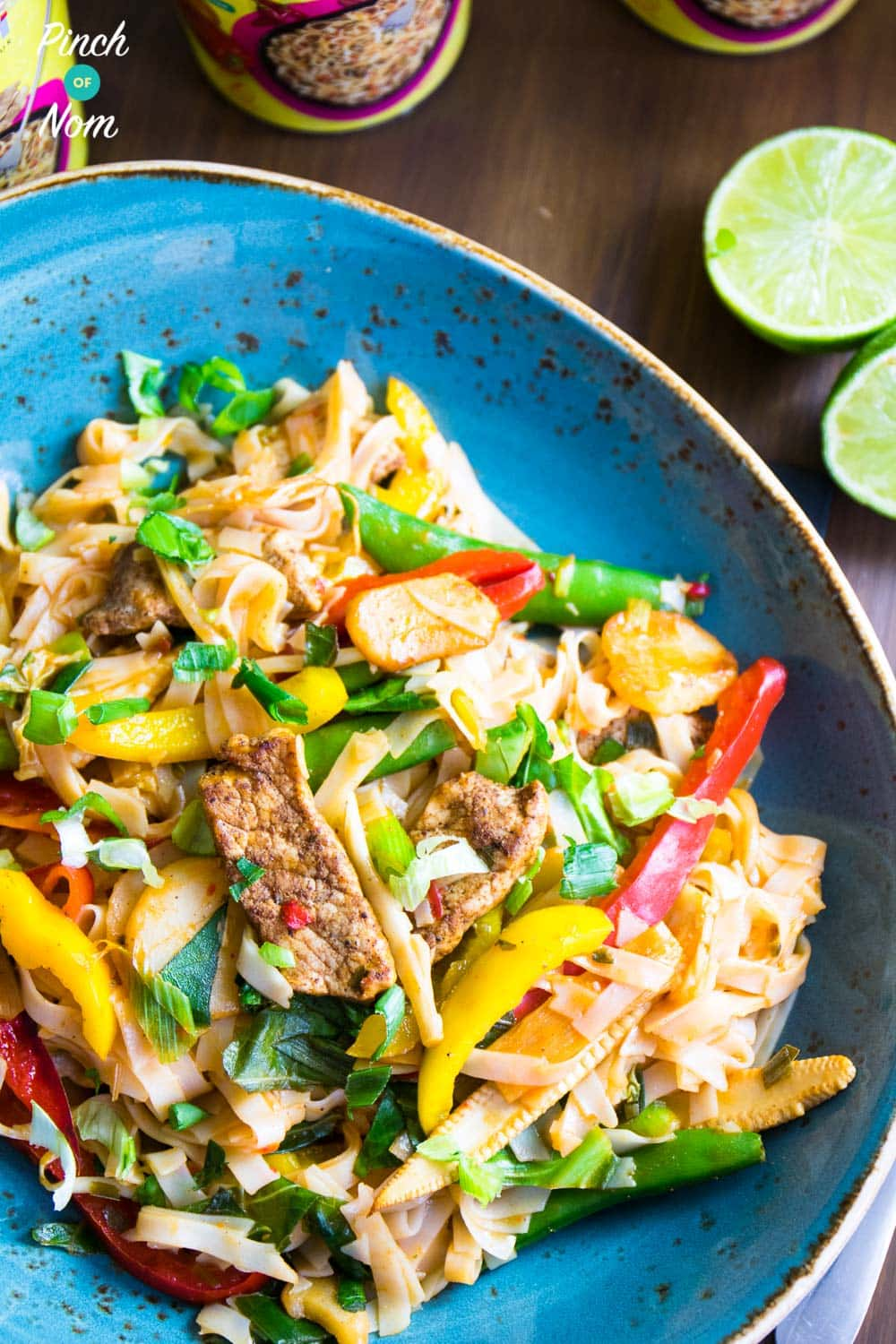 Low Syn Ilumi Sweet Chilli Stir-Fry | Slimming World-3