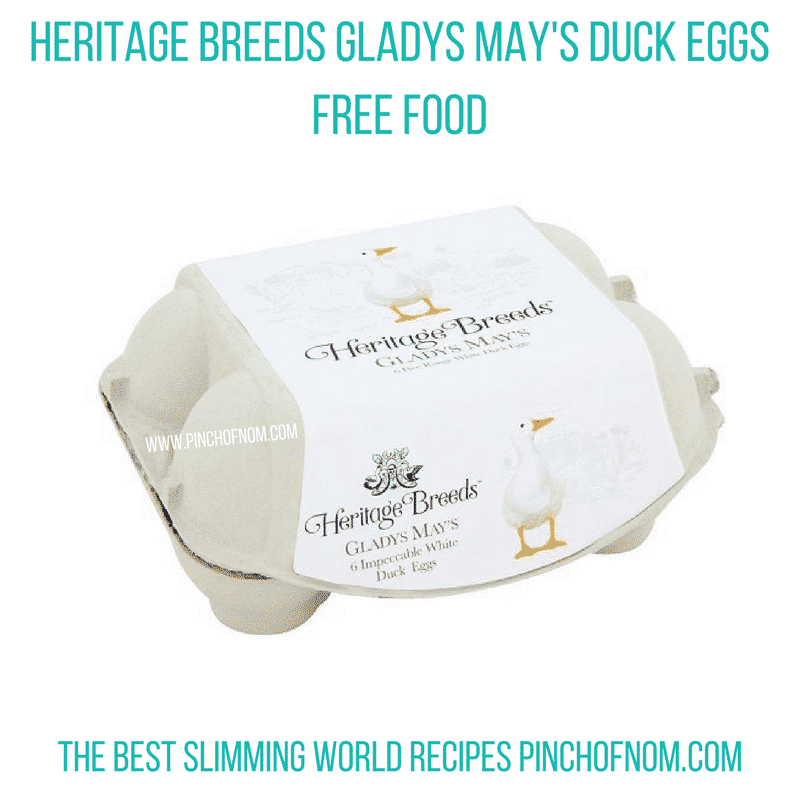 heritage breeds eggs - pinch of nom slimming world shopping essentials may