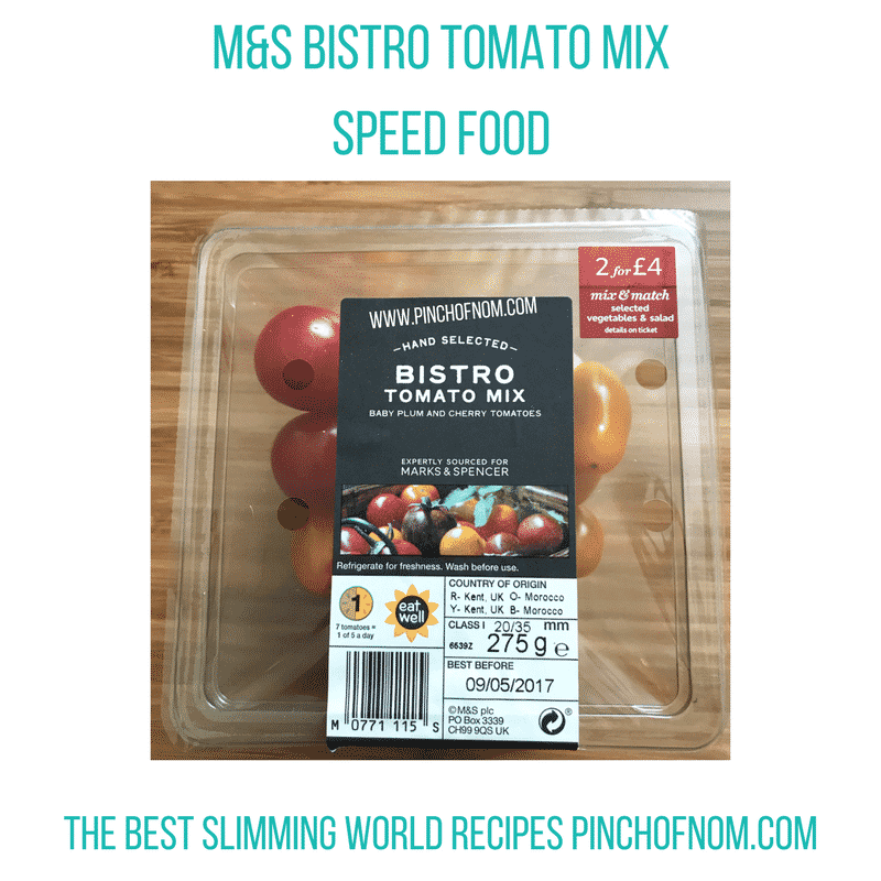 mands tomatoes - pinch of nom slimming world shopping essentials may