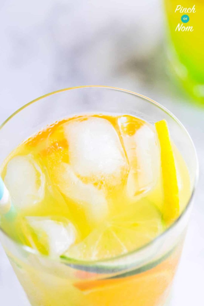 June Bug Cocktail | Slimming & Weight Watchers Friendly