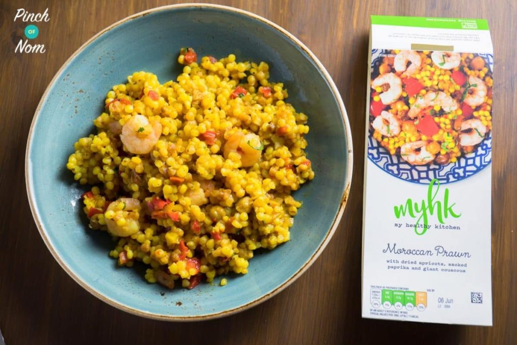 Mhyk ready meals review -13