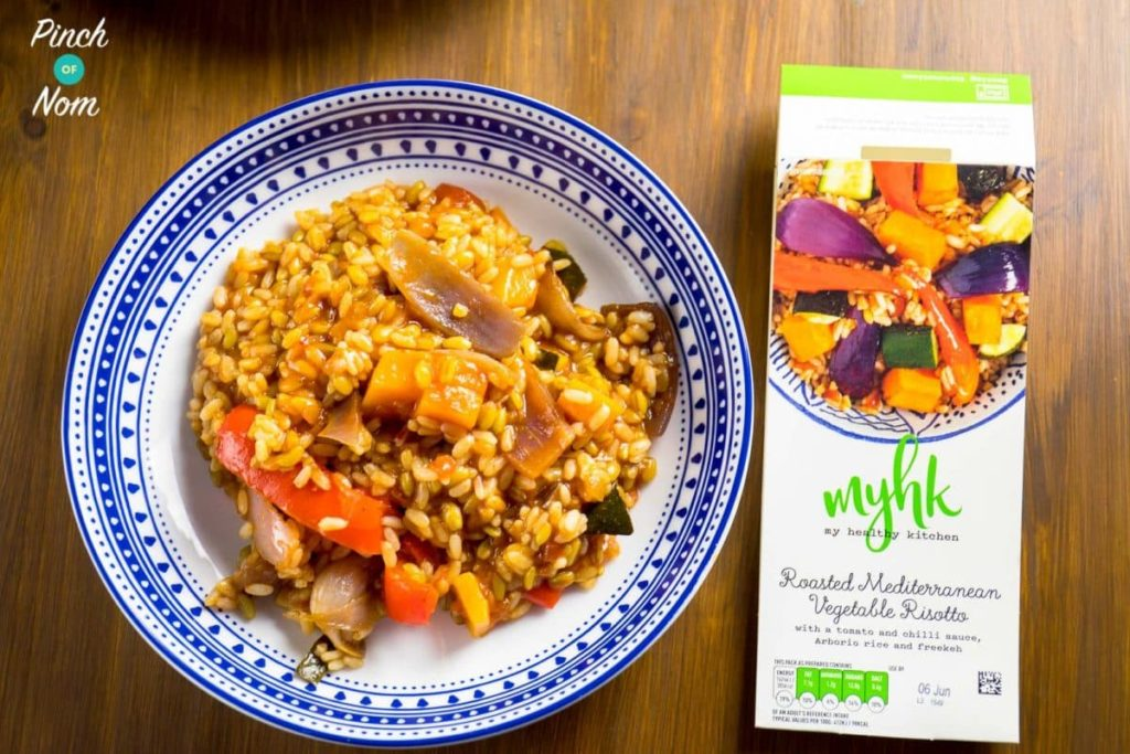 Mhyk ready meals review -12