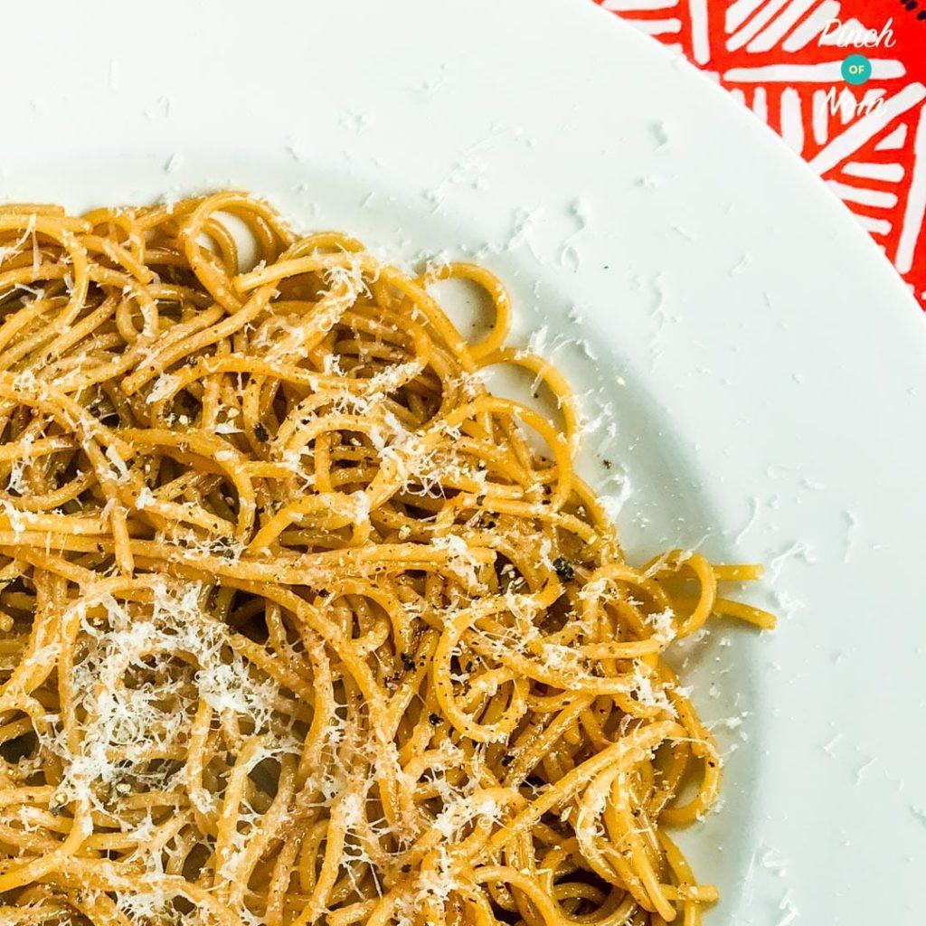 Bovril Spaghetti pinchofnom.com