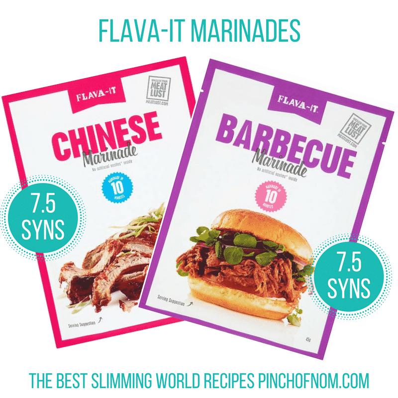 flava-it-New Slimming World Shopping Essentials - 23:6:17