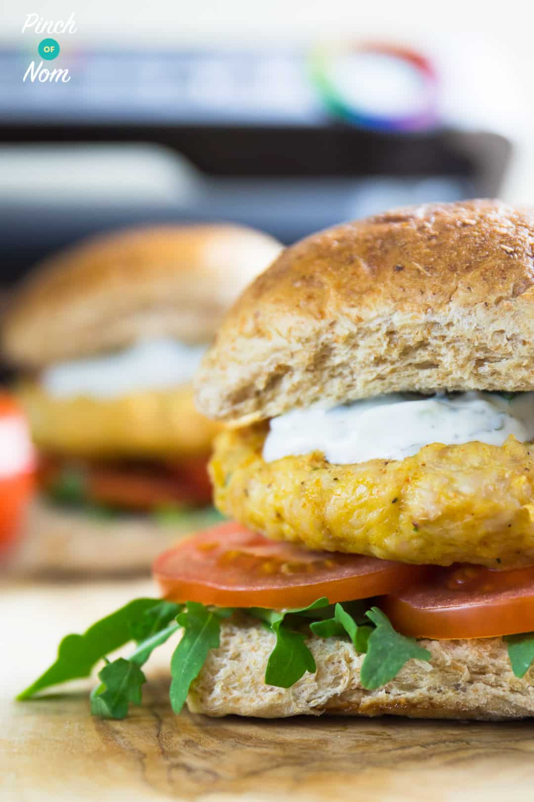 Top Burger Recipes | Slimming & Weight Watchers Friendly