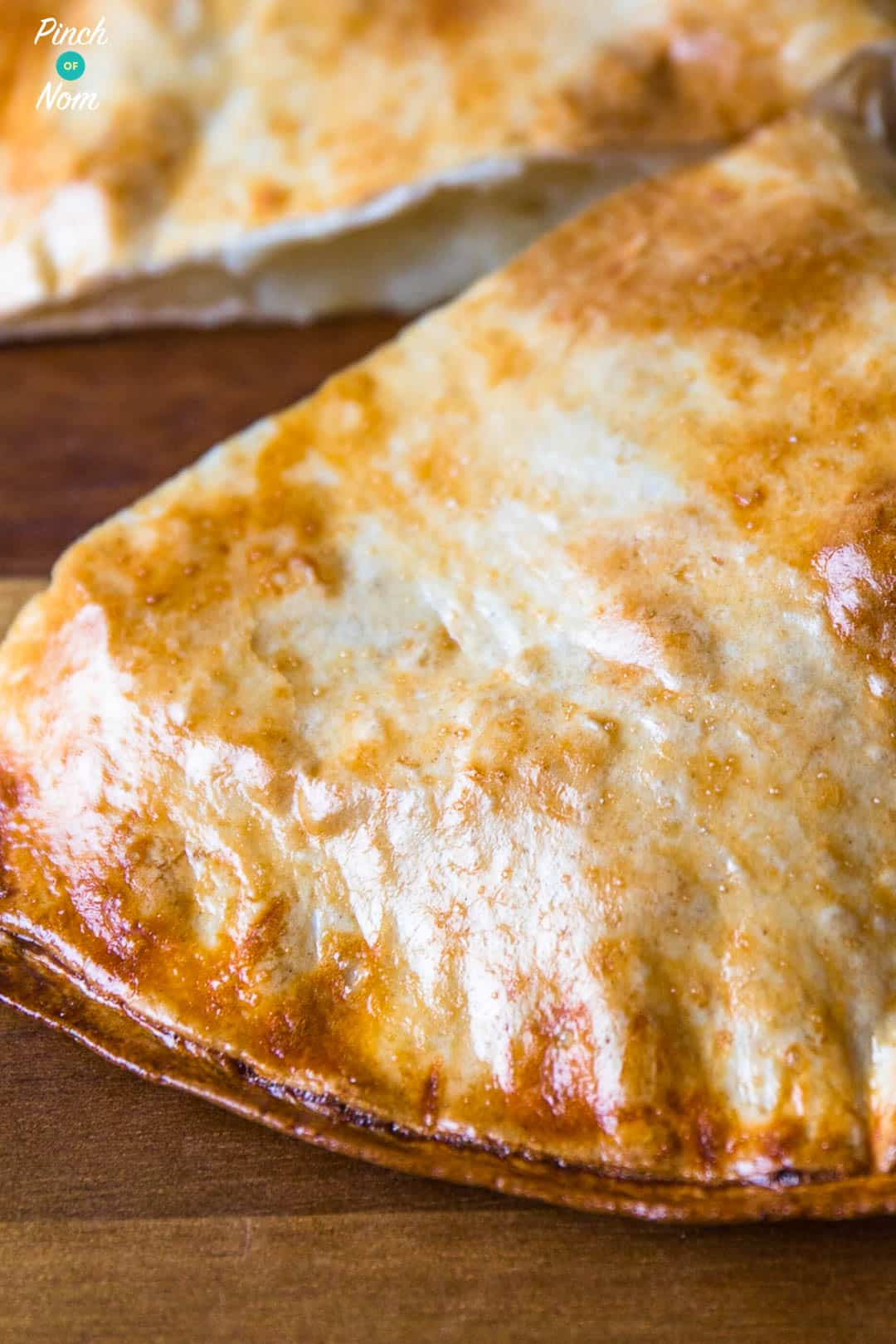 Cheese and Onion Pasties | Slimming & Weight Watchers Friendly