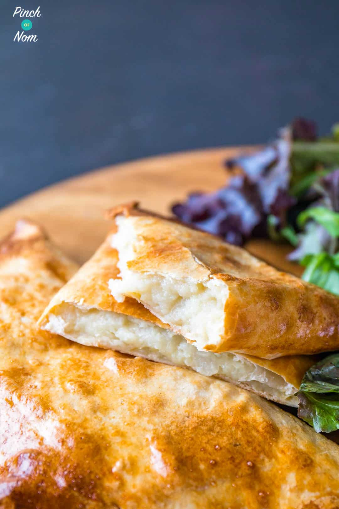 Syn Free Cheese and Onion Pasties | Are Weight Watchers Wraps Still a Healthy Extra? | Slimming World