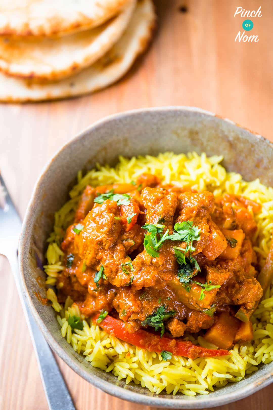 Lamb Rogan Josh Curry | Slimming World & Weight Watchers Friendly
