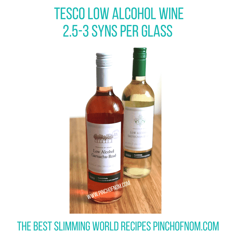 tesco low alcohol wine - Tesco Low Alcohol Wine