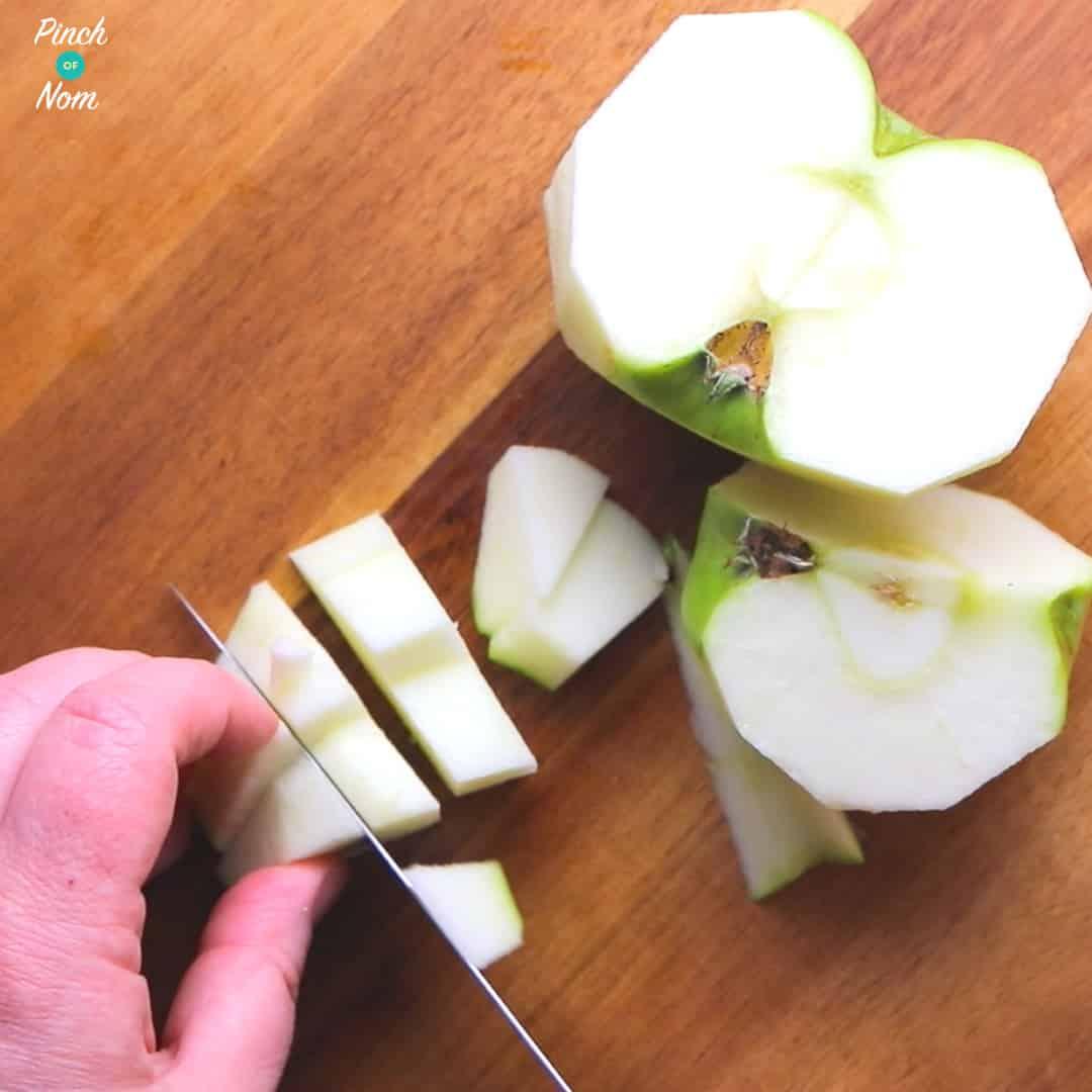 Apple Strudels | Slimming & Weight Watchers Friendly