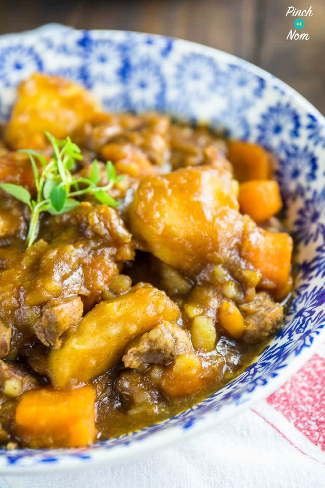 Syn Free Lamb Scouse | Slimming World | Slimming World-5