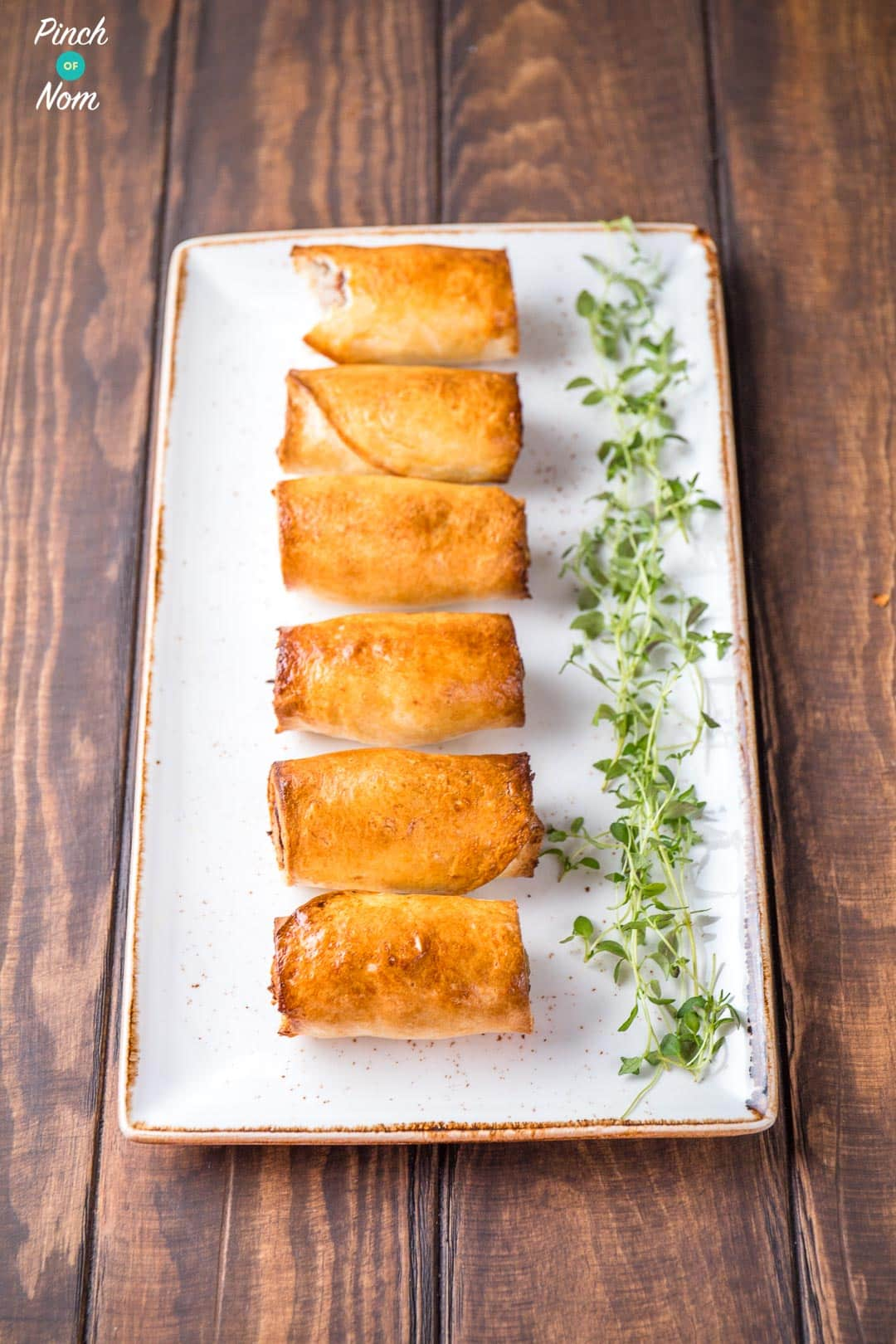 Syn Free Sausage Rolls | Slimming World | Slimming World-1