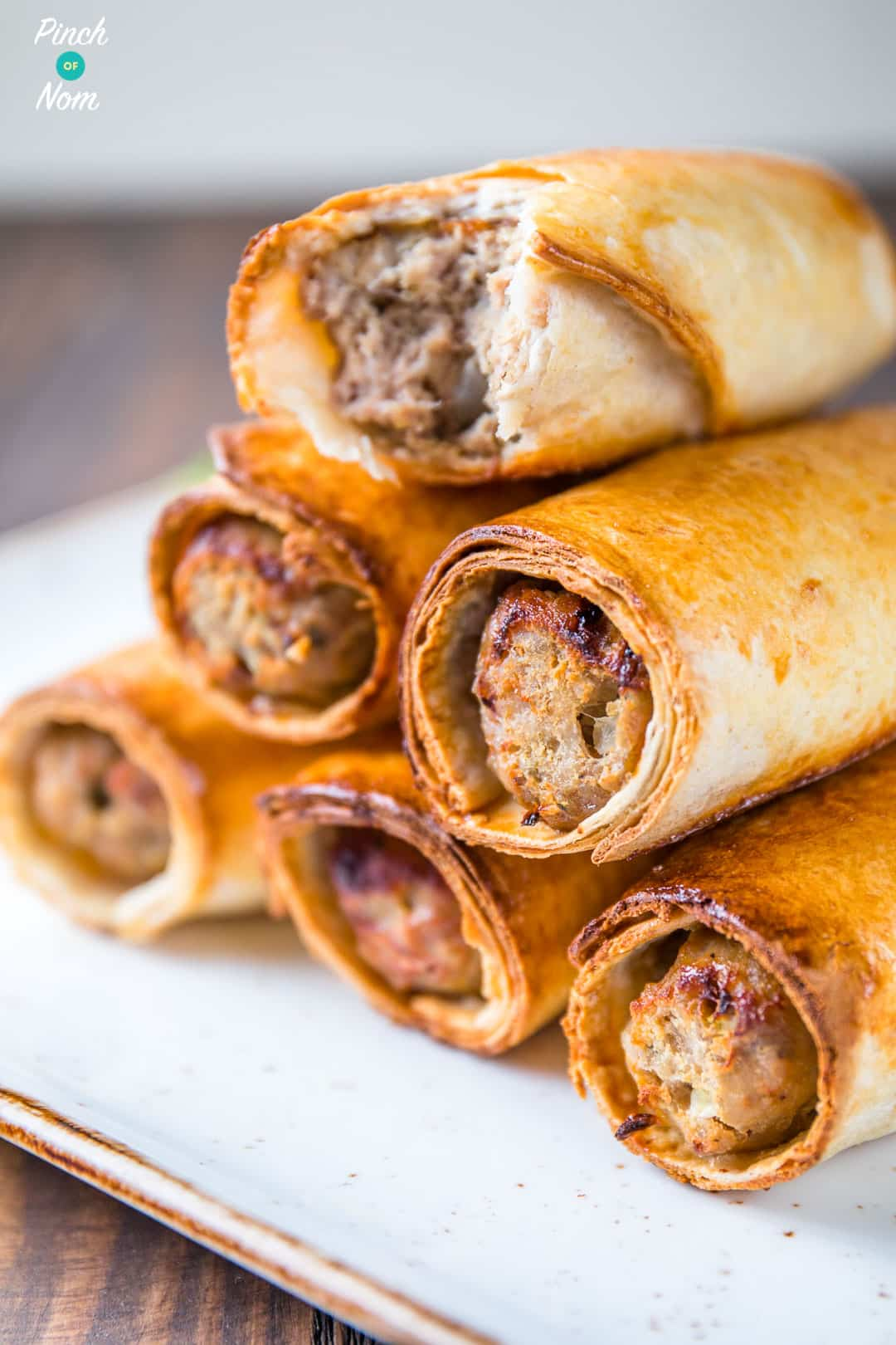 Syn Free Sausage Rolls - Are Weight Watchers Wraps Still a Healthy Extra? | Slimming World