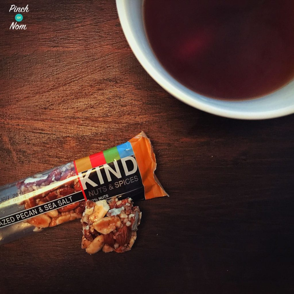 Kind Bar Review | Slimming World