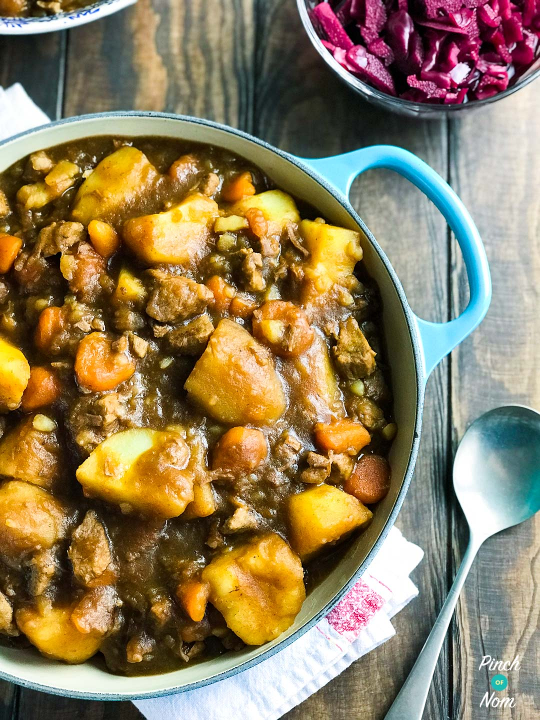 Syn Free Lamb Scouse | Slimming World | Slimming World-6