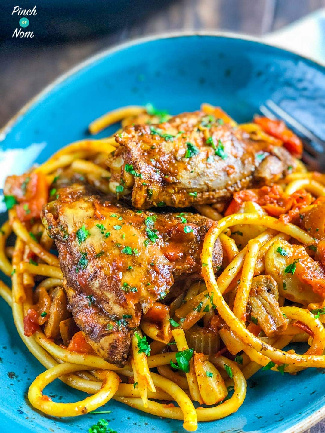 Top Pasta Bake Recipes   Slimming & Weight Watchers Friendly