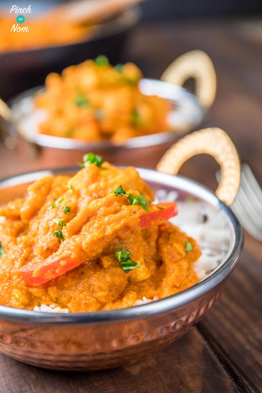 Slimming World Indian Fakeaway Recipes